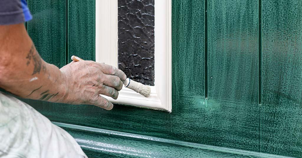 Buiten schilderen, 7 tips!